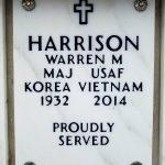 Harrison Funeral 1